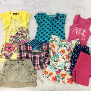 Other - Girls size 5 bundle - 8 items